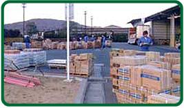 倉庫管理・出荷業務